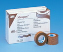 [3M] Entering *24 micropore skin tone serge Cal tape 12.5mm *9.1m