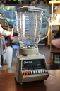 Osterizer Oster vintage Brenda Galaxy cycle blending 10 Osterizer Blender