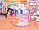 フレームウェア Pyrex 6 Cup percolator: Deluxe DX Pyrex PYREX Corning coffee maker
