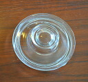 Glass lid PYREX old Pyrex Corning coffee maker spare part for Pyrex percolator parts 6 cups