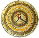 And George Nelson wall clock レイモア pottery #4003 HOWARD MILLER Melidian Clock RaymorPottery
