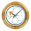 HOWARD MILLER-GEORGE NELSON WALL CLOCK # 622-207 George Nelson wall clock