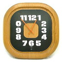 HOWARD MILLER-GEORGE NELSON WALL CLOCK # 622-731 George Nelson wall clock