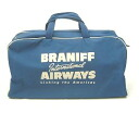 Braniff international international original luggage Braniff International
