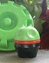 Thomas littletykes super rare! Alien space alien appeared