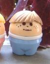 Thomas littletykes people series ♪ Brown pastel colors boys