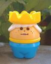 Thomas littletykes Princess-like Queen late model
