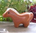 リトルタイクスファーミングアニマル horse littletykes