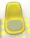 For Eames seat pad Alexander Gerard Emerald Checker SCOOPS original