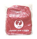 JAL Japan Airlines airline shoulder bag-free dead stock