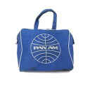Pan Am PANAM airline Boston bag child service mini