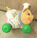 Fisher price Fisher Price vintage toys ■ pig