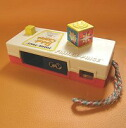 Fisher Price Fisher Price vintage toy pocket camera toy