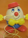 Fisher price Fisher Price vintage toys Humpty-Dumpty Perth