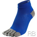 5 C3fit (sheath Lee fitting) finger arch support shortstop socks (running) 3f93357