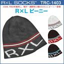 R×L SOCKS Beanie TRC-1403