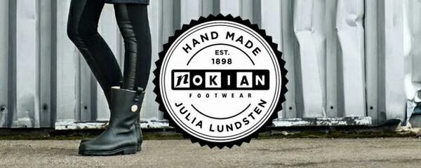 NOKIAN �� Julia Lundsten