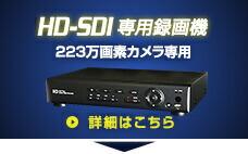 HDSDI専用録画機