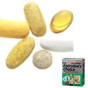 () Stress vitamin and mineral formulations. in each one individually wrapped, anywhere nutritional supplementation.