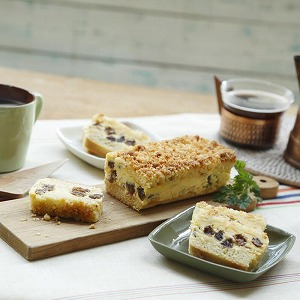 【送料込み】 成城石井自家製 プレミアムチーズケーキ・和のプレミアムチーズケーキ 2本セット