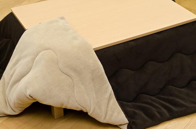 リバーシブルこたつ綿掛布団 170×200 WK-1720