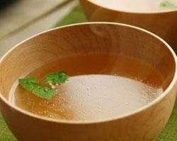 すっぽんスープ