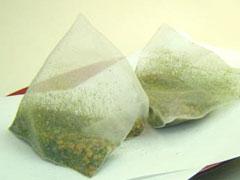 韃靼そば緑茶「ティーパック」