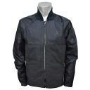 NIKE JORDAN BOMBER jacket (black)