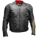 JORDAN Matrix leatherette jacket JOE ROCKET