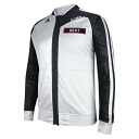 2013-14 (white) NBA Miami Heat On-Court Warm jacket Adidas which improve