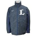 Saitama Seibu Lions replica Dag out jacket Nike 2015