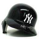 MLB Yankees Matsui Hideki autographed helmet rolling /Rawlings (Authentic Helmet Matsui Hideki With Sign)