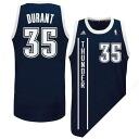 NBA Thunder Kevin Durant Jersey alternate adidas /Adidas (Revolution Replica Jersey)