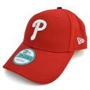 MLB Phillies Pinch Hitter cap (game) New Era