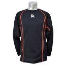 MLB Marlins fleece black majestic /Majestic (2015 On-Field Practice Pullover Fleece)