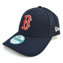 MLB Boston Red Sox Pinch Hitter cap (game) New Era