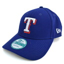 New Era MLB Texas Rangers Pinch Hitter Cap (game)
