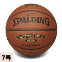 NBA basketball Spalding /SPALDING (NEVERFLAT)