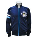 NHL Draft Day Track Jacket Pittsburgh Penguins (blue) Mitchell &Ness