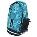 Nike Kobe /NIKE KOBE Backpack / Rucksack light retro / black (Mamba)