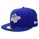 MLB Los Angeles Dodgers 59Fifty WS1988 Logo cap New Era