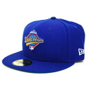 MLB Toronto Blue Jays 59 Fifty WS1993 Logo Cap New Era