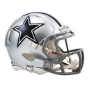 NFL Cowboys mini helmet Liddell /Riddell (Mini Replica Helmet (SPEED))