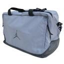 Nike Jordan /NIKE JORDAN Duffel grey (JUMPMAN MEDIUM DUFFEL)