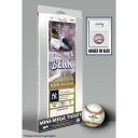 MLB Yankees Bernie Williams replica ticket That's My Ticket (Bernie Williams Night Mini-Mega Ticket)