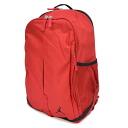 Nike Jordan / NIKE JORDAN Backpack / Rucksack red (JORDAN JUMPMAN TEAM BACKPACK)