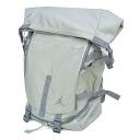 Nike Jordan, NIKE JORDAN backpacks and backpack Silver (JORDAN JUMPMAN TOP LOADER)