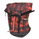 Nike LeBron /NIKE LEBRON Backpack / Rucksack black / red (LEBRON AMBASSADOR BACKPACK)