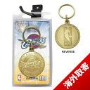 NBA Cavaliers coin key chain Highland Mint / Highland Mint (Coin Keychain)