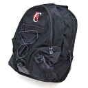 NBA Clippers rucksack / backpack black adidas /Adidas (UTILITY LAPTOP BACKPACK)
